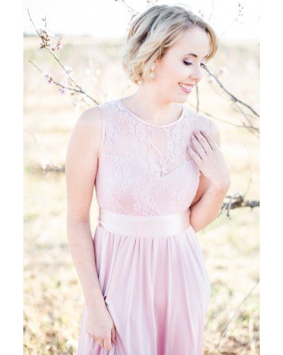 Andrea Lace Dress